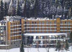 Hotel Krynica Conference & Spa - Krynica-Zdrój - Building