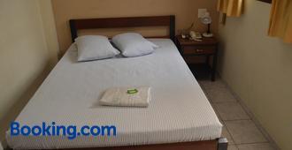 Hotel Aeroporto De Congonhas - Sao Paulo - Bedroom