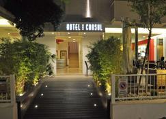 Hotel Consul - Riccione