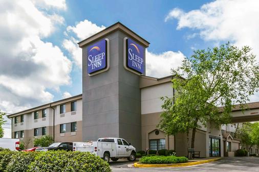 Sleep Inn - Lexington - Building