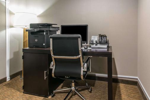 Sleep Inn - Lexington - Business centre