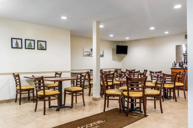 Sleep Inn - Lexington - Restaurant