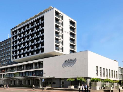 埃因霍溫考凱恩鉑爾曼酒店 - 艾恩德霍芬 - 埃因霍溫 - 建築