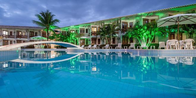 Oceano Praia Hotel - Porto Seguro - Pool