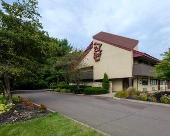 Red Roof Inn Danville, PA - Danville - Building