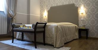 Hotel Navy - Livorno - Habitación