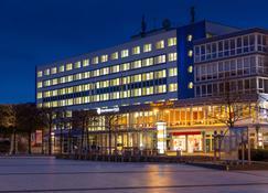 Best Western Plus Hotel - Bautzen - Gebäude