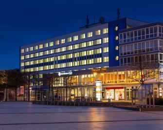 Best Western Plus Hotel Bautzen - Бауцен - Building