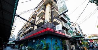 Arawana Express Chinatown - Bangkok - Byggnad