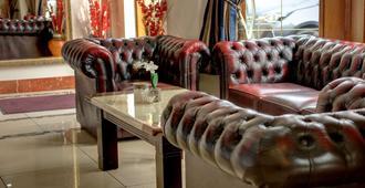 Best Western London Ilford Hotel - Ilford - Restaurante