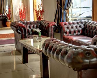 Best Western London Ilford Hotel - Ilford - Restaurant