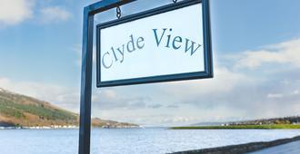 Clyde View Bed & Breakfast - Dunoon