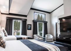 Charltons Banff - Banff - Κρεβατοκάμαρα