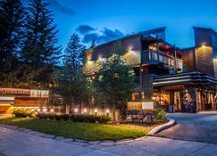 Charltons Banff - Banff - Edificio