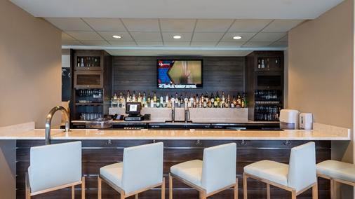 Island House Hotel Orange Beach - a DoubleTree by Hilton - Orange Beach - Bar