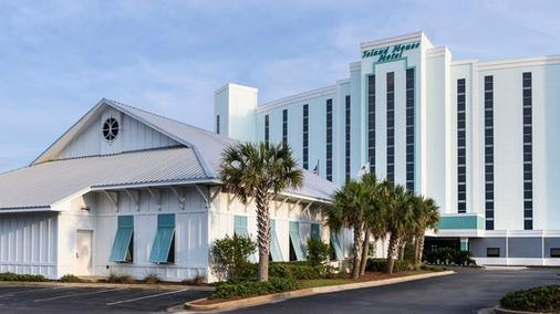 Island House Hotel Orange Beach - a DoubleTree by Hilton - Orange Beach - Κτίριο