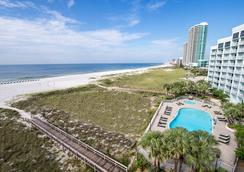 Island House Hotel Orange Beach - a DoubleTree by Hilton - Orange Beach - Πισίνα