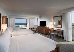 Island House Hotel Orange Beach - a DoubleTree by Hilton - Orange Beach - Κρεβατοκάμαρα