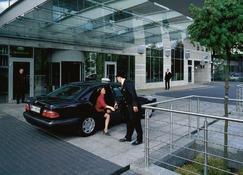 Regent Warsaw Hotel - Warsawa - Bangunan