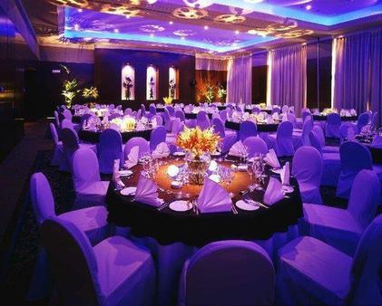 Regent Warsaw Hotel - Warsaw - Banquet hall