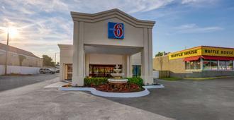 Motel 6 Jacksonville Nc - ג'קסונוויל