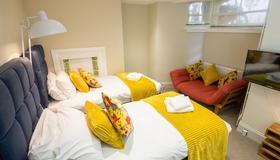 Regency Guest House - Cambridge - Chambre
