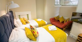 Regency Guest House - Cambridge - Chambre