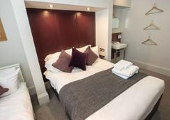 Regency Guest House - Cambridge - Phòng ngủ