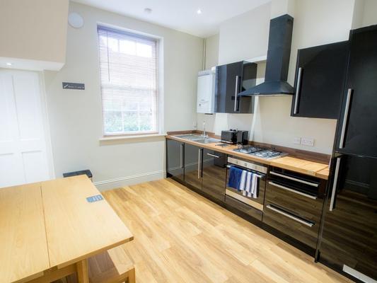 Regency Guest House - Cambridge - Kitchen
