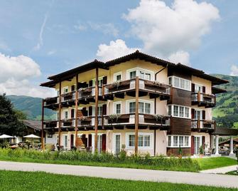 Aparthotel Sonnblick - Hollersbach im Pinzgau - Budova