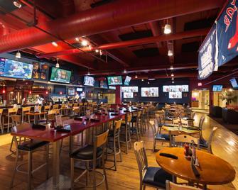 Crowne Plaza Boston - Woburn - Woburn - Restaurace