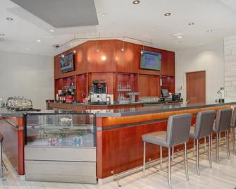 Holiday Inn University Plaza-Bowling Green - Bowling Green - Bar