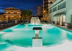 Hotel Excelsior - Alba Adriatica - Pool