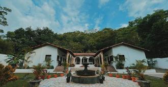 Hacienda La Esperanza - Copán (sitio arqueológico)