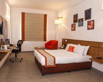 Hotel Polo Max Allahabad - Prayagraj - Habitación