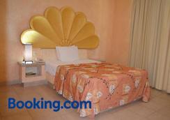 Villas La Lupita - Acapulco - Bedroom