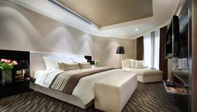 Grand Park Orchard - Singapore - Bedroom