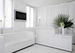 BLC Design Hotel - Παρίσι - Σαλόνι ξενοδοχείου