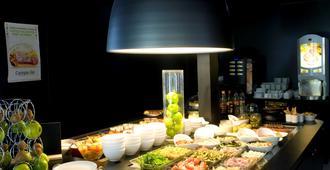 Campanile Annecy Cran Gevrier - Annecy - Restaurant