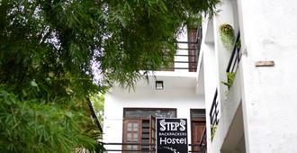 Steps Backpackers Hostel - Colombo - Cảnh ngoài trời