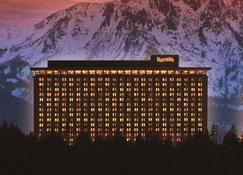 Harrah's Lake Tahoe Resort & Casino - Stateline - Building