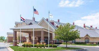 Residence Inn by Marriott Kansas City Airport - קנזס סיטי