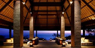 Bulgari Resort Bali - South Kuta - Lobby