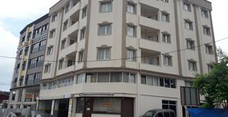 Sanli Suite Apart - טראבזון