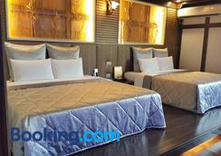 Wind Coast Motel - Hsinchu City - Bedroom