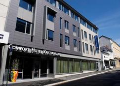 Comfort Hotel Kristiansand - Kristiansand - Building