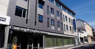 Comfort Hotel Kristiansand - Kristiansand