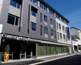 Comfort Hotel Kristiansand - Kristiansand - Bygning