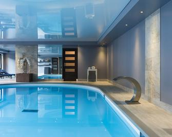 Espace Zen'ing - Gondecourt - Pool