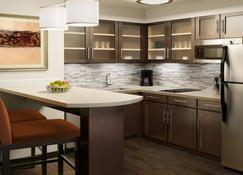 Staybridge Suites Denver Downtown - Denver - Kitchen